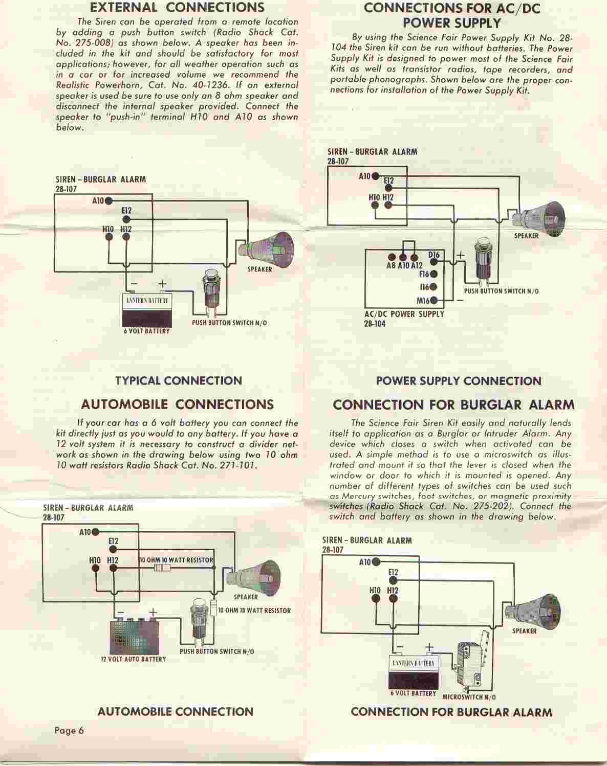 P Box Kits Page If You Know The Schematic Diagram For A Transistor Which Is App Notes